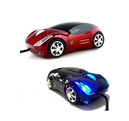 3D car Shape Opti