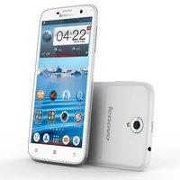 Free silicone case Lenovo A850 A850i A850+ Octa Core MTK6592 5.5 IPS  phone1GB RAM 4GB ROM Dual SIM GPS WIFI 2500mAh LN