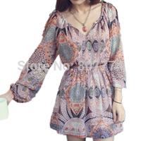 Женское платье s/xxl #D46501