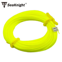 Seaknight 5# Yellow Fly Fishing Line Weight Forward Main Line Floating Fly Line  35 Yard 30.5M WF-5F