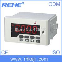 digital ammeter LED display amp meter ampere meter rs485 modubs