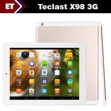 "Teclast X98 3G Tablet PC Intel Quad Core 1.83GHz 9.7"" IPS Retina 2048x1536 2GB RAM 32GB 5.0MP WCDMA Android 4.2 GPS Bluetooth(China (Mainland))"