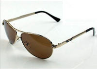 new  2014 Summer  alloy fashion sunglasses, high quality simple  men sunglasses , free shipping