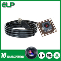 5Megapixel Auto Focus HD USB 2.0&PC camera interface USB Board Camera