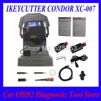 IKEYCUTTER CONDOR XC-007 Master Series Key Cutting Machine Auto Locksmith Tool