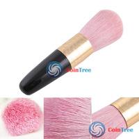 Economic benefit cointree Pro Cosmetic Makeup Brush Blush Face Loose Powder Foundation wholesale DIY
