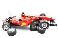 Super Large F1 Formula Racing Car Remote Control Sport Racing Car Scale 1:6 Simulation Car Model 4 Wheel Drive electronic toy