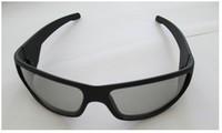 New 2014 Free shipping 3D Polarized Glasses for LG Passive 3D TV Digital Eyewear