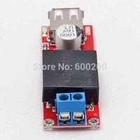 1Pcs 5V USB Output Converter DC 7V-24V To 5V 3A Step Down Buck KIS3R33S Module KIS-3R33S DropShipping