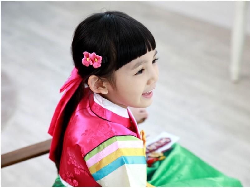 Quần áo thời trang trẻ em nữ Hàn Quốc