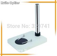 Binocular Trinocular continuous Zoom Stereo Microscope Pillar Base Microscope Stand