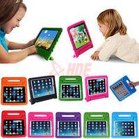 New  Kids Safe Thick Foam Shock Proof EVA Case Handle Cover For  iPad mini 1 mini2 mini 3  Tablet