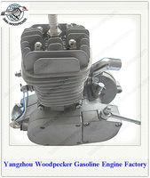 Motorized Bicycle Cycle Petrol Gas Engine Motor Kit 80cc 2 Stroke Kick Start