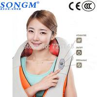 Massaging device multifunctional neck pain relief belt popular in Korea