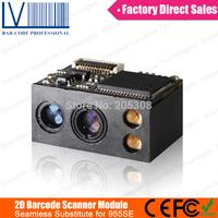 New Arrival  LV3095 Cheap OEM 2D Mini Barcode Scanner, Upgrade for Motorola 955SE