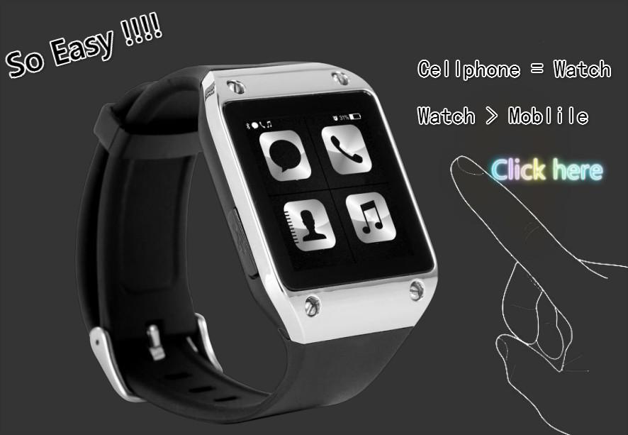 new 2014 New Arrivel Watch with SIM Card Digital Keypad With Multi Language fashion Mobile watch(China (Mainland))