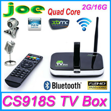 android tv box xbmc promotion