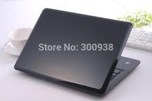 Free shipping 2014  New laptop computer notebook pc  4G RAM& 500G HDD Win 7 WIFI Dual core 1.86ghz Webcam Ultrabook Laptop(Hong Kong)