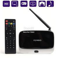 Quality Q7 Quad Core CS918 T-R42 MK888B RK3188 Cortex-A9 Android 4.2 TV BOX HDMI Player + remote controller UK Plug b9 SV003525