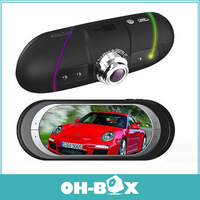 L5000 Car DVR Full HD 1080P 2.7 inch Video Recorder with G-Sensor 120 Degree Wide Angle Car Camera Free Shipping