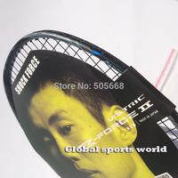 10 pcs/lot 2014  YY Z force II Badminton Racquet Z force 2 badminton rackets