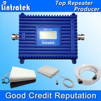 LCD Display GSM 1800 Amplifier Enhancer GSM1800 MHZ Repeater Celular Repeter DCS Booster
