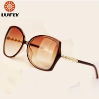 New 2014 metal skull fashion vintage  women sunglasses oculos de sol  eyewear & accessories 3882