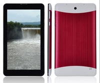 """7"""" Inch MTK6572 Dual Core/Camera 4GB Android4.2 GPS WIFI+3G Smartphone/Tablet PC"""