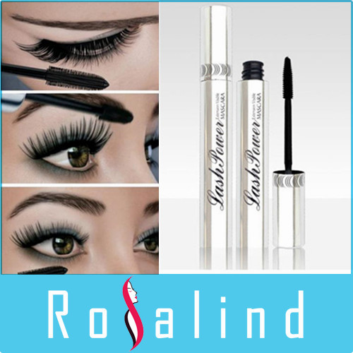 Rosalind New M.n Brand mc Makeup Mascara Volume Express False Eyelashes Make up Waterproof Cosmetics Eyes Free Shipping Beauty(China (Mainland))