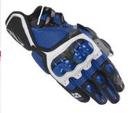 2013 news s1 moto racing gloves, motorcycle gloves / protective perchatki/vyklyucheniya- Road gloves black / blue / red / white