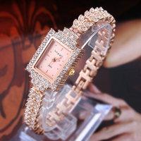 1Pcs New Women Dress Watches Butterfly Strap Rhinestone Watch Fashion Lady Wristwatch Relogio Feminino Reloj Mujer New Hot 2014