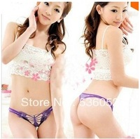 Pierced perspective fun underwear seduction sexy super beautiful butterfly thong
