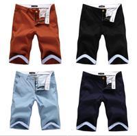 Hot Sales shorts men! 2014 new summer beach fashion essential beach shorts men's casual shorts plus size men shorts 3XL,4XL,5XL