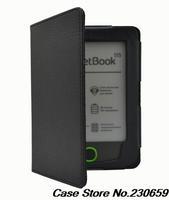 Slim Thin Magnetic Cover Case Hard Shell For Pocketbook 515 Pocketbook mini Ebook Reader