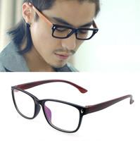Fashion Antique imitation wood frame Glasses Eyeglasses Eyewear Spectacle Frame Glasses For Women&Men Prescription Glasses