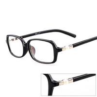 2014 New Plain Glasses Men Women Eyeglasses Frame Computer Glasses Optical Glasses Spectacle Frame Oculos de grau