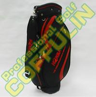 Standard Honma Nylon Golf Bag One Color 100% New Good Quality Golf Cart Bag 1pc