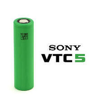 18650 US18650VTC5  3.7V 2600mAh high drain 30A discharge vtc5 battery for Sony , power tool , makita tools, ryobi batteries