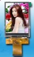 HSD 3.2 inch 40PIN SPI HD TFT LCD Screen with Touch Panel ILI9341/ILI9325/ILI9320/SSD1289/HX8347A/HX8347D Drive IC 240*320