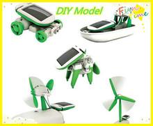 popular solar powered toy boat