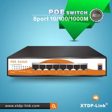 poe switch gigabit promotion