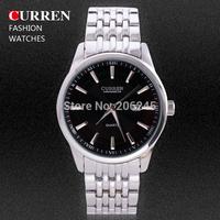 Luxury Brand Curren Men Watches Full Steel Watch Casual Male Business Watches Men Dress Quartz Wristwatch MN4959