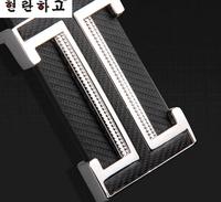 Fashion  brand designer Belt 2014 110cm Unisex Women and Men Belts for men belts for women Free shipping