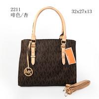 new 2014 hot sell Noble Elegant classical plaid bag women handbag Drop shipping