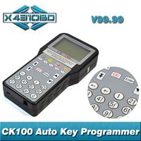 Newest Version V99.99 CK-100 sbb Auto Key Programmer CK100 Key Pro Multi-Languages Key Maker Free Shipping