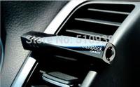 1set/lot Magic Wand Car Vent Perfume Balm Car Air Freshener Fragrance Car Perfume freeshipping