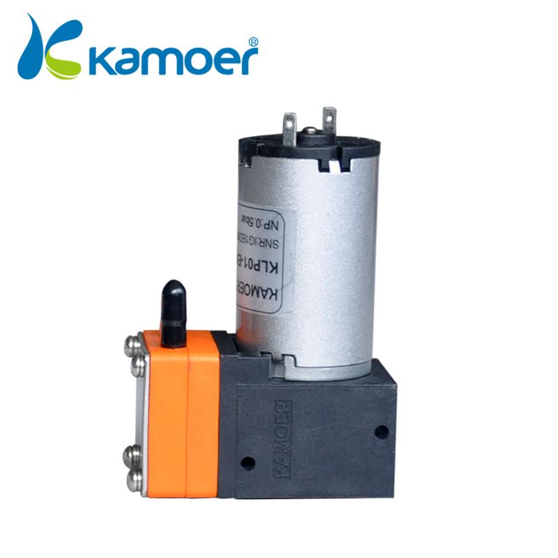 Kamoer miniature 12v DC diaphragm liquid pump(China (Mainland))