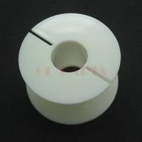 4PC 50*29mm Plastic Bobbin Wire Coil Former FR DIY Speaker Crossover Inductor