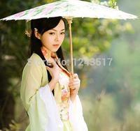 Одежда для китайских народных танцев hanfu