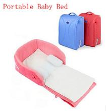 wholesale newborn baby bed